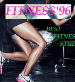 Fitness 96 - Stretching