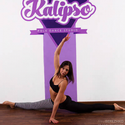 Kalipso Dance Studio - Zumba