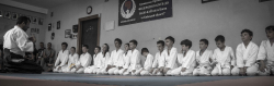 Aikido Point Group - Айкибудо