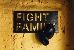 Кикбоксинг в Fight family - Кикбоксинг