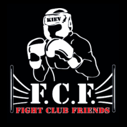 Fight Club Friends (F.C.F.) - К1