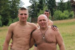 Тренер Корытный Вадим Михайлович - Киев, MMA, Вольная борьба