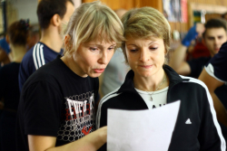 Тренер Руденко Виктория Викторовна - Киев, Бокс, Кикбоксинг