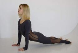 Тренер Аникеева Зинаида Борисовна - Киев, Stretching, Йога, Бодифлекс, Калланетика, Пилатес