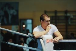 Тренер Михайленко Евгений Викторович - Киев, MMA, Бокс, К1, Кикбоксинг, Рукопашный бой