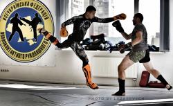 Тренер Шалун Никита Игоревич - Киев, Бокс, Кикбоксинг, Тайский бокс