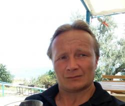 Тренер Лукьянчиков Алексей Владимирович - Киев, Бокс