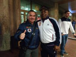 Тренер Гаврилюк Александр - Киев, Бокс